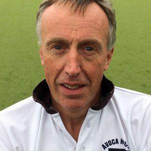 Ian McGowan