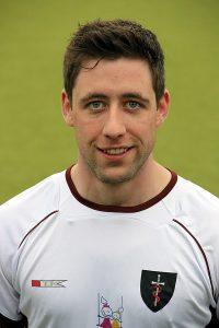 Shane Sheridan