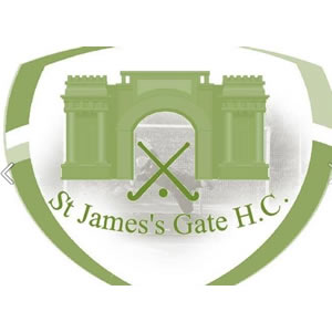 St James's Gate HC