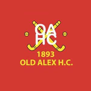 Old Alex HC
