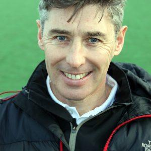 Ian Keogh