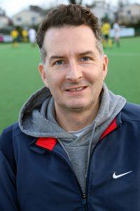 Markus Suttle